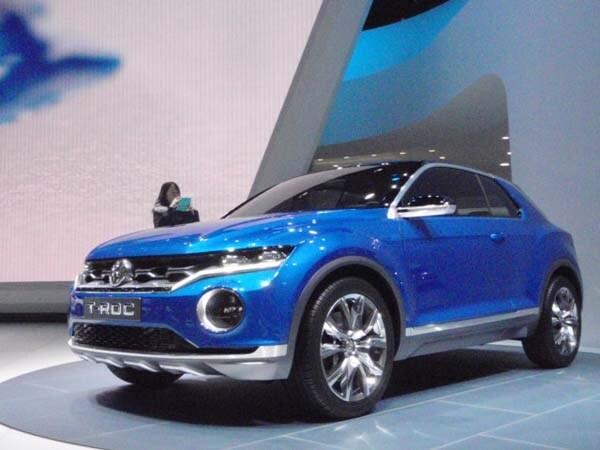 Geneva Auto Show 2014