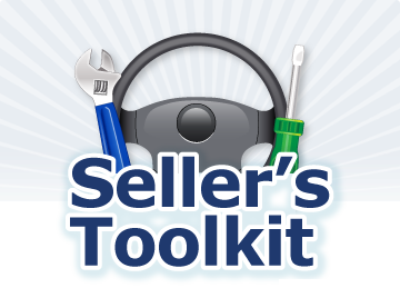 kbb.com Seller's Toolkit