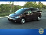2007 Nissan Quest Review