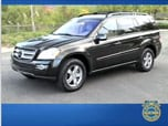 2008 Mercedes-Benz GL Review Photo