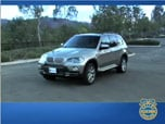 2007 BMW X5 Review Photo