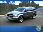 2007-2009 Dodge Durango Review Photo
