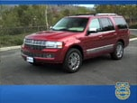 2007-2013 Lincoln Navigator Review Photo