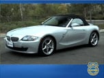 2007 BMW Z4 Review Photo