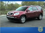 2007 GMC Acadia Review