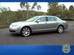 Bentley Continental Flying Spur Video Photo