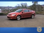 Chevrolet Cobalt Video Review Photo