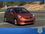 2007 Honda Fit Review Photo