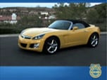 2008 Saturn Sky Review