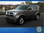 2007 Dodge Nitro Review Photo