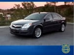 2008 Saturn Aura Review Photo