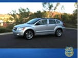2007-2009 Dodge Caliber Review Photo
