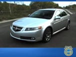 2008 Acura TL Review