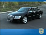 Audi S8 Video Review Photo
