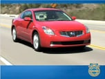 2007 Nissan Altima Review