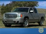2008 GMC Sierra 1500 Crew Cab Review