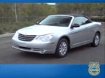 2008 Chrysler Sebring Review Photo