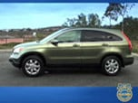 2007 Honda CR-V Review Photo