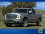 2008 GMC Sierra 3500 HD Extended Cab Review Photo