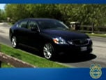 2007-2011 Lexus GS450h Review Photo