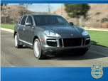 2008 Porsche Cayenne Review Photo