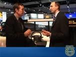 Thomas Broberg Interview LA Auto Show Photo