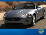 2007 Jaguar XK Review Photo