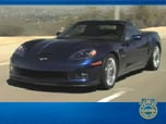 2007 Chevrolet Corvette Review Photo