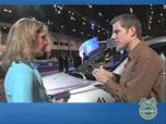 Sue Wilson Interview - 2008 Chicago Auto Show Photo