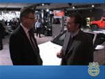 Saab Director Discusses 9-X BioHybrid
