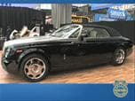 Rolls-Royce Phantom Coupe - 2008 NYIAS