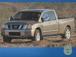 2007-2013 Nissan Titan Review Photo