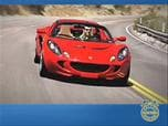 Lotus Elise SC Takes on LA Photo