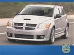 2008 Dodge Caliber SRT4 Review Photo