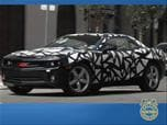 Chevrolet Camaro Latest News Video Photo