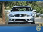 Mercedes-Benz C63 AMG News Video