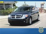 Dodge Grand Caravan Long Term Video Photo