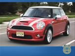 Long Term MINI Cooper S Wrap-up Video Photo
