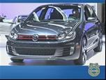 2010 Volkswagen GTI Auto Show Video Photo