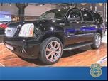 2009 GMC Yukon Denali Hybrid Show Video