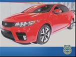 2010 Kia Forte Koup Auto Show Video