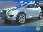 Hyundai Nuvis Concept Auto Show Video Photo