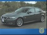 2009-2010 BMW 335d Video Review Photo