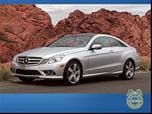 2009 Mercedes-Benz E-Class Video Review