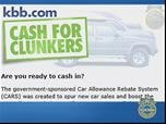 Cash for Clunkers - A trusted look at CARS