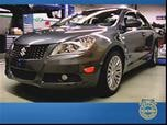 2010 Suzuki Kizashi Feature Video Photo