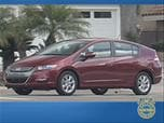 2010-2014 Honda Insight Video Review