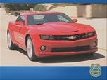 2011-2015 Chevrolet Camaro Video Review Photo