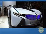 BMW VED Concept LA Auto Show Video Photo
