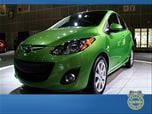 Mazda2 LA Auto Show Interview Video Photo